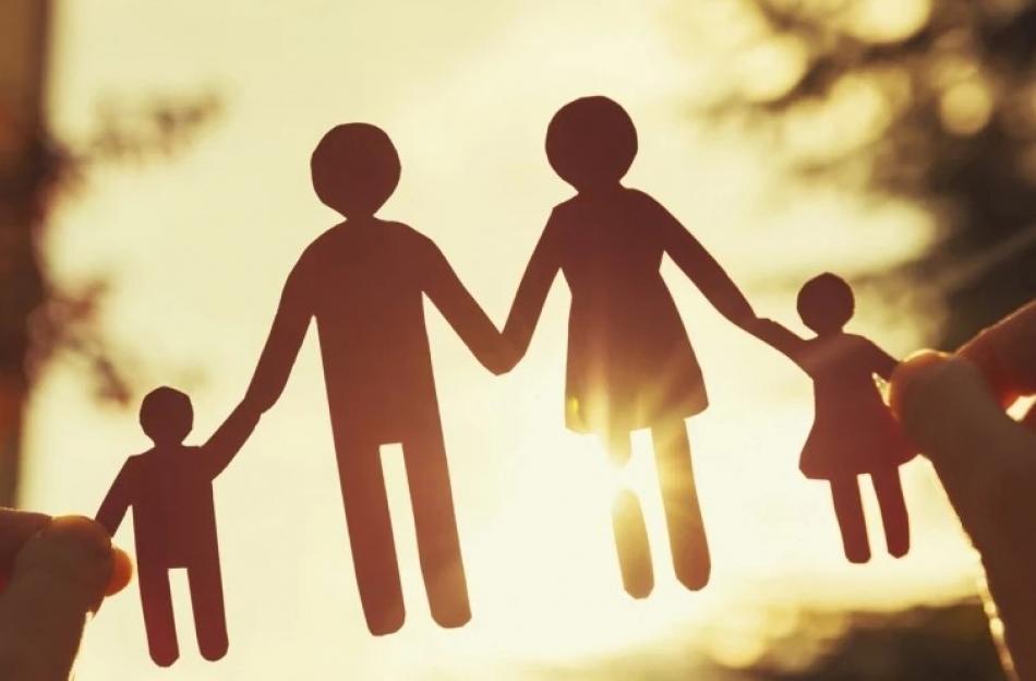 НКСС перечислила деньги на выплату пособий семьям с детьми