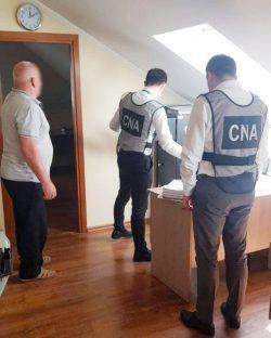 Главный архитектор Криулян и администратор проектной компании задержаны за коррупцию