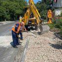 Ион Чебан: Ремонт улицы Белинского будет завершён к концу июля
