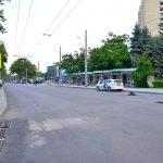 Ион Чебан о ремонте улицы Крянгэ: Работы ведутся параллельно на всех участках