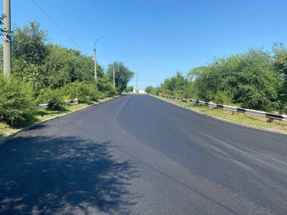 Ремонт дорог и тротуаров в Кишинёве: в работе – множество улиц