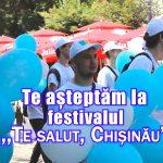 """Какие мероприятия запланированы на второй день фестиваля """"Приветствую тебя, Кишинёв!"""""""