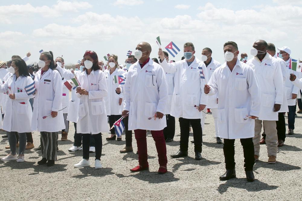 COVID-ситуация в мире: Куба одобрила собственную вакцину, Мальта закрывается для непривитых туристов