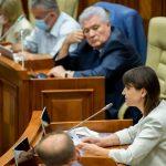 """Гросу напомнили, как он препятствовал голосованию в Варнице и называл приднестровцев """"сепаратистами"""" (ВИДЕО)"""