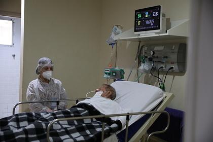 ВОЗ оценила вероятность скорого завершения пандемии