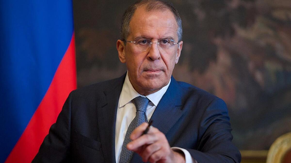 Лавров: Американцы и европейцы развернули геополитическую борьбу за Молдову (ВИДЕО)
