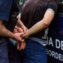 Трёх объявленных в розыск граждан выявили и задержали на границе
