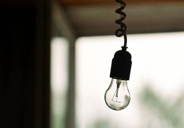 Жители двух столичных улиц сегодня останутся без света