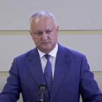 Додон намерен обсудить перспективы молдо-российских отношений с депутатами Госдумы РФ (ВИДЕО)