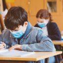 Коронавирус в Молдове: как за неделю изменилась ситуация в школах и детсадах