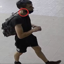 Мужчина украл сумку у матери с ребёнком: полиция просит помочь найти преступника (ВИДЕО)