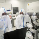 В ВОЗ оценили, как часто может мутировать коронавирус