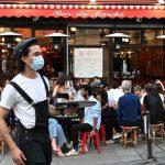 COVID-ситуация в мире: во Франции приняли новые антиковидные меры