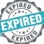 Просрочка на прилавках: инспекторы НАБПП изъяли испортившуюся продукцию