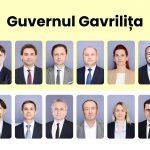 Гаврилица представила свою команду: список кандидатов в министры