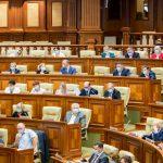 Гросу отказался включать в повестку заседания парламента важные проекты оппозиции