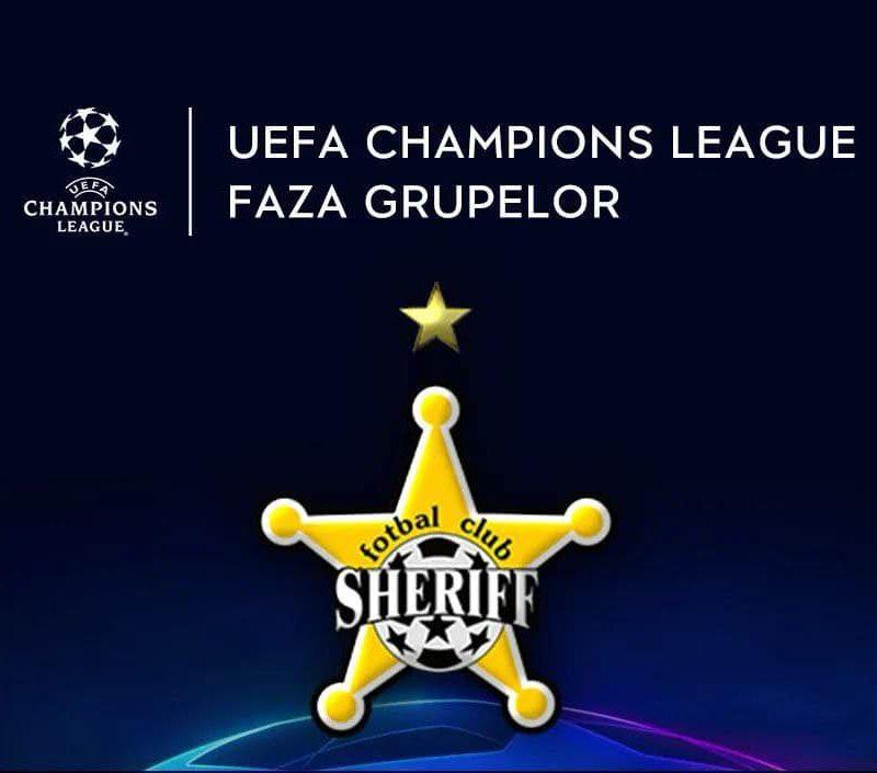Додон пожелал «Шерифу» побед: Это историческое достижение за все 30 лет существования национального футбола!