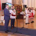 В Таврическом дворце отпраздновали 30-летие провозглашения независимости Республики Молдова