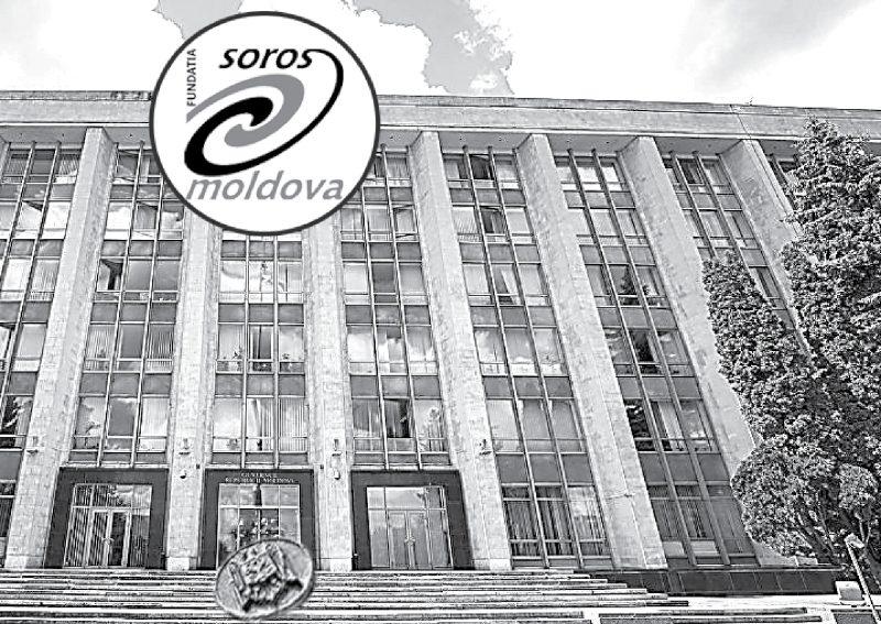Невоенная оккупация Молдовы