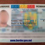 Вместо работы за границей -  уголовное дело: у молдаванина нашли поддельный документ