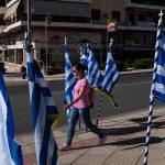 COVID-ситуация в мире: в Греции введут ограничения для непривитых