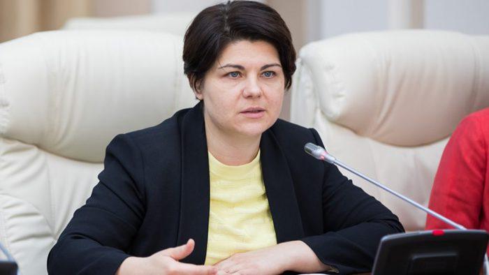 Гаврилица признаёт, что предвыборное обещание ПДС и Санду обернётся ростом цен