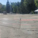 Возле парка «Алунелул» скоро появится парковка на 40 мест