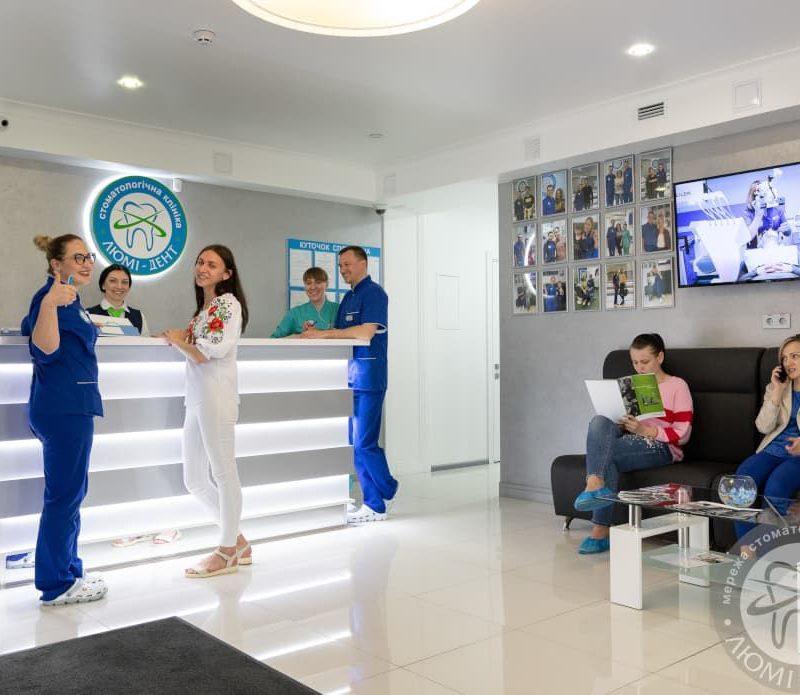 Как найти хорошую стоматологию в Киеве?