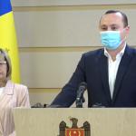 Фракция Блока коммунистов и социалистов бьёт тревогу: жители Молдовы могут остаться без воды (ВИДЕО)