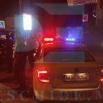 Молодой человек устроил стрельбу в центре Кишинёва