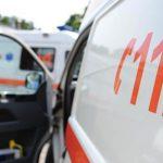 Ссора привела в больницу: в Теленештах отец пырнул ножом сына