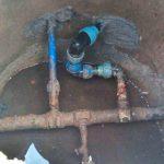 Чебан: Те, кто пользовался услугами водоснабжения и канализации незаконно, заплатят большой штраф