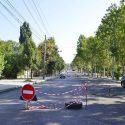 Чебан: Мы прилагаем все усилия, чтобы улица Иона Крянгэ открылась 1 сентября
