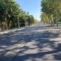 С завтрашнего дня движение по улице Иона Крянгэ будет возобновлено в тестовом режиме