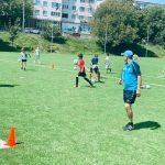 В 6 учебных заведениях Кишинёва созданы специализированные футбольные классы