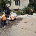 К началу учебного года отремонтируют 9 подъездных дорог к столичным учебным заведениям