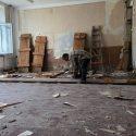 Ион Чебан: На ремонт заброшенной школы №3 из мунбюджета выделено 15 млн леев