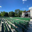 В Зелёном театре поэтапно будет осуществлён капитальный ремонт