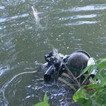Двое человек утонули в Днестре