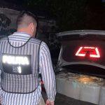 Полицейские конфисковали более тонны контрафактного этилового спирта