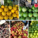 """Сколько стоят """"витамины"""" на Центральном рынке"""