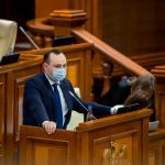 """Батрынча о заявлении Гаврилицы: С таким подходом в Молдове выживут только """"хорошие люди"""""""