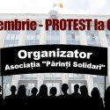 Возмущённые родители проведут 1 сентября акцию протеста перед зданием правительства