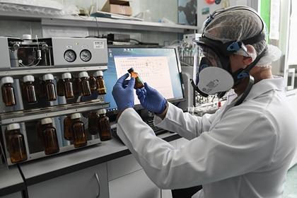 Российские учёные выявили подавляющие COVID-19 микроорганизмы