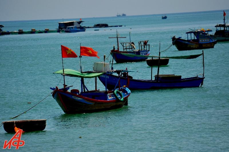 Мир глазами Взорова. Вьетнам. Тропический дождь