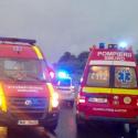 Микроавтобус с пассажирами из Молдовы попал в ДТП в Румынии: есть пострадавшие