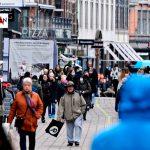 COVID-ситуация в мире: в Дании отменили все коронавирусные ограничения