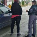 Объявленную в розыск молдаванку задержали в Румынии