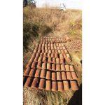 Сапёры обезвредили боеприпасы времён ВОВ в районе Штефан-Водэ