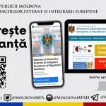 МИДЕИ обновило правила въезда в другие страны для граждан Молдовы